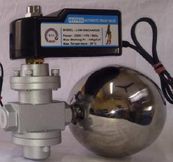 Compressed Air Automatic Drain Valve