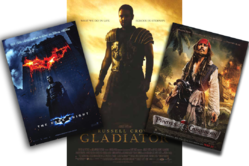Movie Posters Printing Services