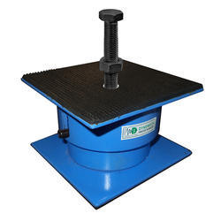 Anti-Vibration Pads for Compressors