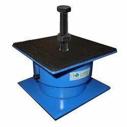 Compressor Anti-Vibration Machine Mounts