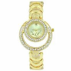 Ladies Stylish Party Wear Wrist Watches
