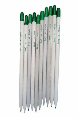 Plantable Seed Pencil
