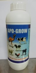APO GROW (Growth Promoter)