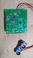 Sanitizer Dispenser Circuit Board