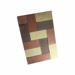Side Walls Clay Brick