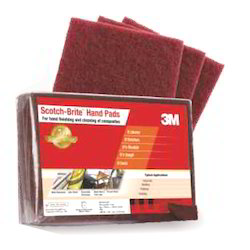 3m Multi Purpose Hand Pads