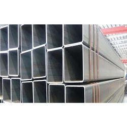 MS Rectangular Hollow Section Pipe