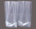 Clear Vacuum Pouches