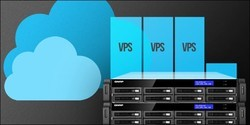 VPS Servers Hosting-Linux 1GB