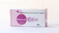 BANCLUB Tablets