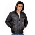 Full Sleeve Men's Jacket