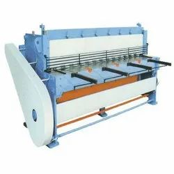 DI-140A Mechanical Shearing Machine (Undercrank)