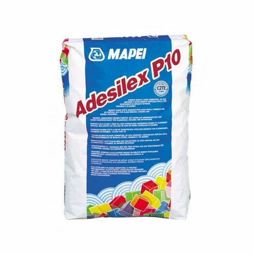11370215e55 Mapei Adesilex P10 Adhesive