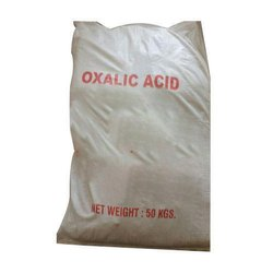 AOS OXALIC ACID, Grade: Industrial
