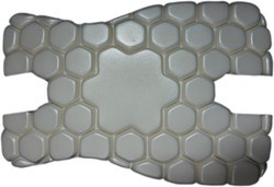 Rugby Chest Guard
