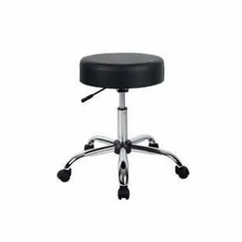 Promark Height Adjustable Medical Stools, For Hospitals,Clinic, Polished,    ID: 19688409255