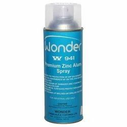Zinc Metal Spray wonder