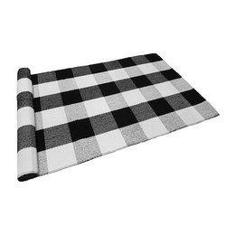 Checkered Mat
