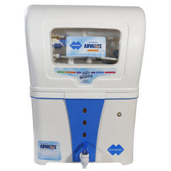 Advance Star Domestic Reverse Osmosis System