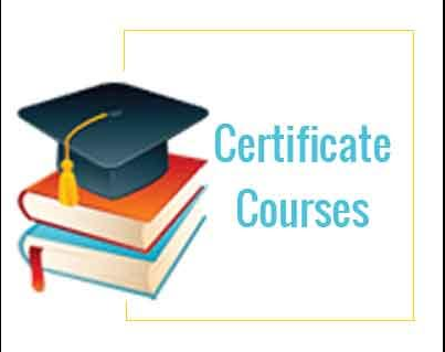 Certificate Course in Hisar, Hisar, Shri Ram Distance Education ...