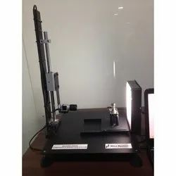 Machine Vision Camera Automated Vision System Machine Vision Test System, Model Number: 1.0