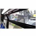 Bus Window Glass