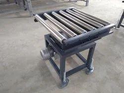 Rotary Roller Conveyor