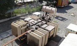 Transformer Oil Leakage Arresting Service