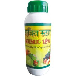 Shakti Star Liquid Humic Acid