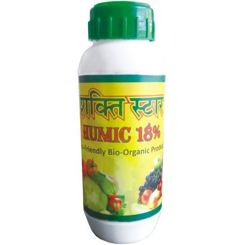 Shakti Star Liquid Humic Acid