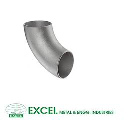Stainless Steel Elbow, Size: 3/4 Inch And >3inch
