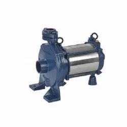 Electric Water Filled Motor Pump, 0.1 - 1 HP