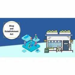 Newly Register Proprietorship Shop Registration Service, Location: Pan India