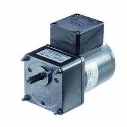 25 Watt  Induction Geared Motor