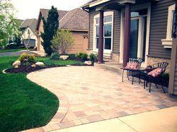 Patio Garden Design & Development