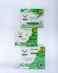 Reyo Maxi 290 mm Sanitary Napkin
