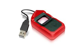 Morpho MSO 1300 E3 Fingerprint Scanner With 1yr RD Services