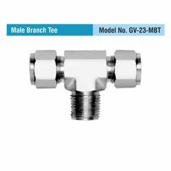 GV-23-MBT Male Branch Tee