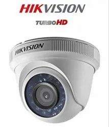 Hikvision 2 MP AHD  Indoor Dome Camera