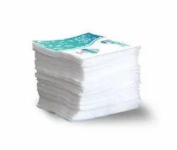 Paper Pulp Limpiar Tissue Napkin Disposable Tissue Paper, Size: 30 x 30, 15 - 17gsm