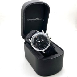 armaani Analog Emporio Armani Watch, Model Name/Number: 456