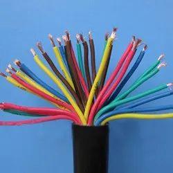 Multi Core Copper Control Cables, Voltage: 11 KV