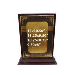 11.25x9.25 inch Wooden Memento