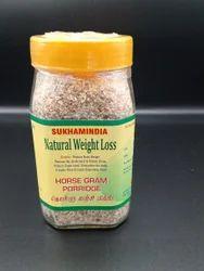 Hores Gram Porridge (Kollu Kanji)