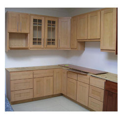 Wooden Kitchen Cabinets in Ernakulam Kerala Wood Kitchen