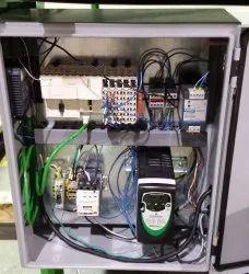 Pneumatic Electric Control Panel