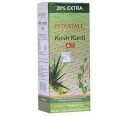 Herbal Patanjali Kesh Kanti Hair Oil
