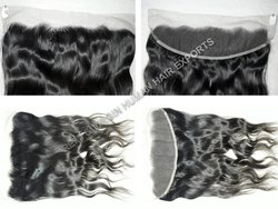 Natural Wavy Lace Frontal