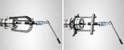 TMHC 110E SKFHydraulic puller kit