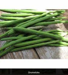 Organic Drumsticks